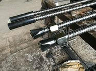 Mining Rock Bolts Self Drilling Anchor System Drilling Tools For Reinforcement